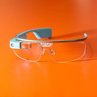 Review: Google Glass Apps That Show the Device's Promise | MIT Technology Review | Wiki_Universe | Scoop.it