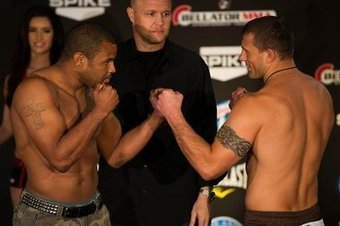 Bellator 94 results, LIVE online video stream for 'Newton vs Zayats' TONIGHT ... - MMAmania.com | Bellator MMA | Scoop.it