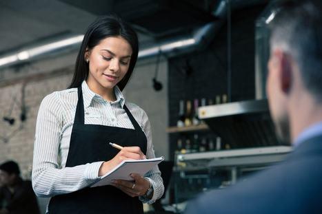 Bartalent Lab - Inspiración para camareros | SOM - InForma't | Scoop.it