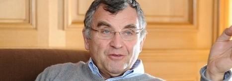 Xavier Fontanet  : «Nos dirigeants politiques font l'erreur de refaire la ligne Maginot» | Développement durable | Scoop.it