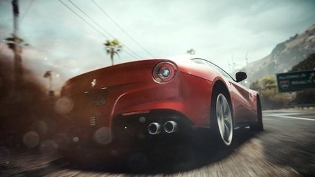 New EA Need for Speed Rivals will launch on November 19 | The *Official AndreasCY* Daily Magazine | Scoop.it