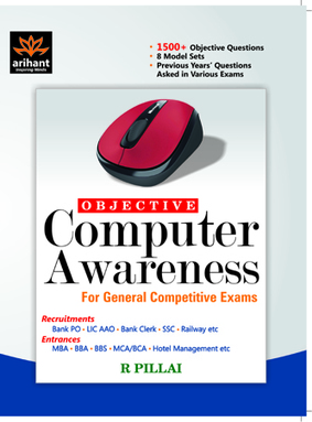 Bank PO Computer Awareness Books | Objective Computer Awareness book | Bank PO Books,Best Bank PO Preparation Books,Books for Bank PO Exam,Buy Bank PO Books Online | Scoop.it