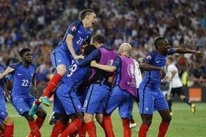 Gain Euro 2016 : quelle prime pour l'équipe de France ? Combien gagne le vainqueur ? | Jaclen 's photographie | Scoop.it