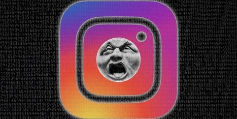 This Algorithm Diagnoses Depression From Your Instagram Feed   Politique des algorithmes   Scoop.it