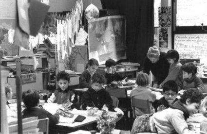 Freinet, Montessori, Steiner : ces écoles qui changent la vie des élèves et des profs | Enseignement, pédagogie, psychologie cognitive, sémiotique et didactique | Scoop.it