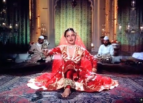 Session 8.1: Sound and Meaning in Action | Classical Dance in Indian Cinema | Scoop.it