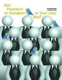 Jury Duty in the Social Media Era | Mrs. Maiese's Accelerated English 9 | Scoop.it
