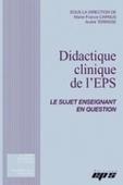 Didactique clinique de l'EPS - Le sujet enseignant en question   apprentissage de l'écrit   Scoop.it
