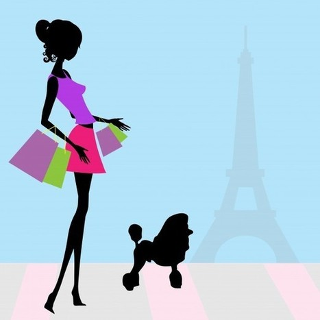 A guide to luxury shopping for women's fashion in Paris | Blogs about Paris | Scoop.it
