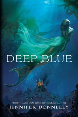 Disney Publishing Worldwide Announces Exciting New Series, Waterfire Saga ... - Business Wire (press release) | Ebooks | Scoop.it