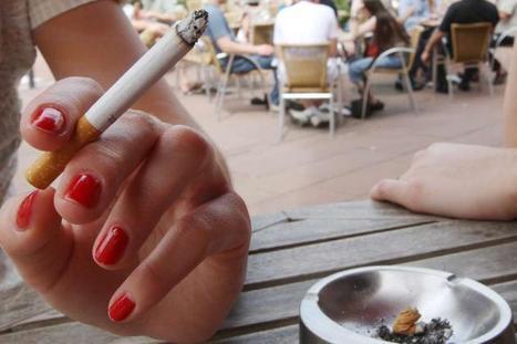 Tabac : une mère porte plainte contre un buraliste | Mais n'importe quoi ! | Scoop.it