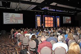International Coach Federation: Living it up in Las Vegas | Innovation coaching | Scoop.it