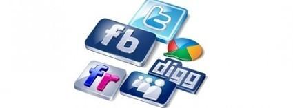 16 tutoriels vidéo pour installer proprement vos réseaux sociaux sur WordPress   Autour du Tuto   Freewares   Scoop.it