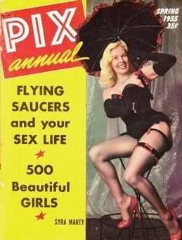 Vintage Fishnets On Parade (Photos) | Sex History | Scoop.it