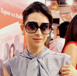 Karisma Kapoor Is Happy That Kareena And Ranbir Are Continuing The Kapoor Tradition | Bollywood | Scoop.it