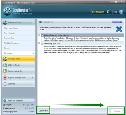 How to Remove TechFreeHelp Adware – Ads by TechFreeHelp Removal Tutorial - Tee Support Blog | computer issue | Scoop.it