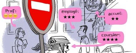 Une société malade de ses étoiles | Nouvelles Notations, Evaluations, Mesures, Indicateurs, Monnaies | Scoop.it