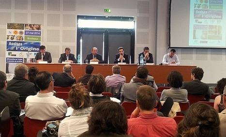 Assises de l'Origine: les SIQO et les marques territoriales: duo ou duel? | Revue de presse : l'agriculture en Aquitaine | Scoop.it