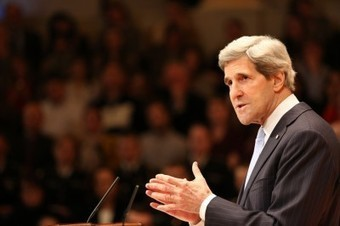 John Kerry on China and the Pivot | China Commentary | Scoop.it