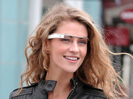 Une application Android pour contrôler les Google Glass   Google Glass   Scoop.it