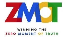 Winning The B2B Sale In The Zero Moment of Truth (ZMOT)   zmot   Scoop.it