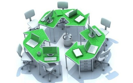 10 Office Gadgets to Reduce Your Carbon Footprint   Business Attractitude   Scoop.it
