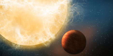 Scientists Discover Most 'Earth-Like' Planet... | News | Scoop.it