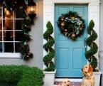 30 Inspiring Front Door Designs Hinting Towards a Happy Home   Designing Interiors   Scoop.it