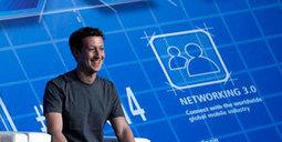 Facebook cambia de nuevo el diseño de su página principal | Criterios de innovación periodística y tecnológica | Scoop.it