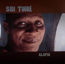Album review: Sidi Touré, Alafia (Thrill Jockey) | WNMC Music | Scoop.it