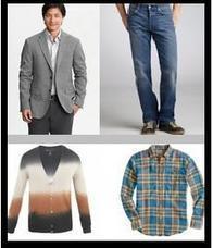 Apparel retailer Mens-Ties launches men's clothing pieces - Fibre2fashion.com   men's ties   Scoop.it