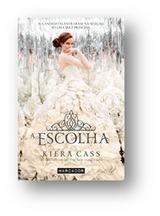 Marcador de Livros: A Escolha de Kiera Cass é novidade Marcador para outubro | Ficção científica literária | Scoop.it