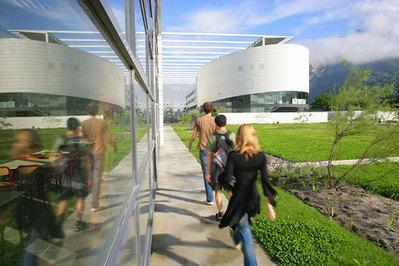 Grenoble INP explore de nouvelles approches pou... | Le numérique, la pédagogie et l'enseignement supérieur | Scoop.it