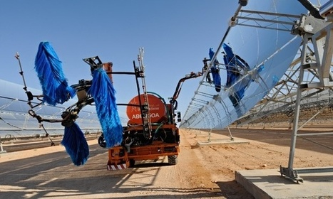 World bank to focus future investment on clean energy   How to survive   Scoop.it