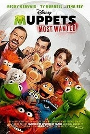 Muppets Most Wanted (2014) Review - Weird Angles | English Movie Reviews | Scoop.it