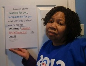 Do you support Pres Obama's offer to cut Social Security benefits? | Restore America | Scoop.it