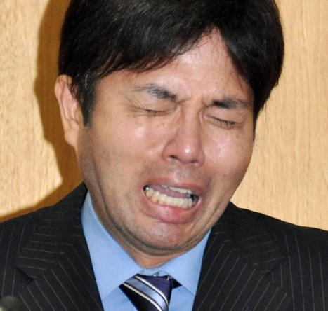 Video of Shamed Japan Politician Weeping Goes Viral - NBC News | Social and Tech Trends in Marketing | Scoop.it