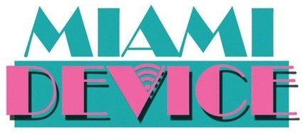 Resources from Miami Device | mrpbps iDevices | Scoop.it