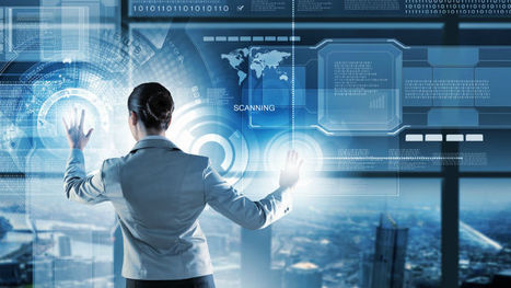 What does 2017 hold for the IT professional? Visualising the future of IT… | Enterprise Open Source | Scoop.it