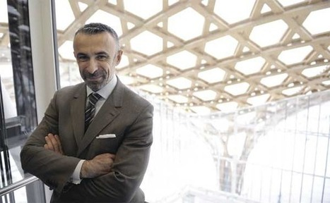 Pompidou plans to go global: focus is Brazil, India, China - Art Newspaper   Art Museums Trends   Scoop.it