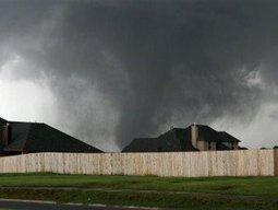Tornado de Oklahoma era de máximo poder   periodismo de datos   Scoop.it