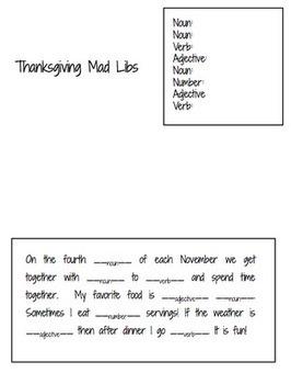 I am Thankful for.... | Speech-Language Pathology | Scoop.it