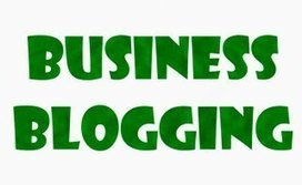 Why blogging improves your business acumen, not just your sales | HowToWriteBetter.net | Social Media Slant 4 Good | Scoop.it