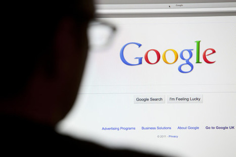 Hai mai cercato il tuo nome su Google? | Social Media Consultant 2012 | Scoop.it
