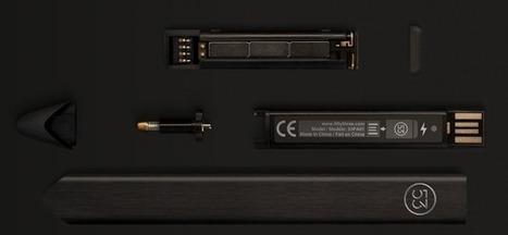 Applesfera - Pencil, el stylus de FiftyThree. Un complemento ideal para su app Paper | Innovación docente universidad | Scoop.it