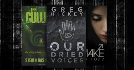 YA Dystopian Fiction Still Smells Like Revolutionary Teen Spirit | YAFic | Scoop.it