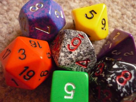 Le créateur des Royaumes oubliés de Donjons et Dragons ouvre sa maison d'édition | Jeux de Rôle | Scoop.it