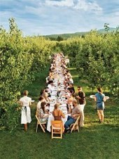 Slow Food and Agritourism in the Pacific Northwest | FCHS AP HUMAN GEOGRAPHY | Scoop.it