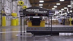 Amazon octocopters   Information Technology   Scoop.it