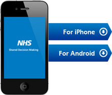 Shared Decision Making (SDM) - NHS | Patient Decision Aids for Oncology Care | Scoop.it